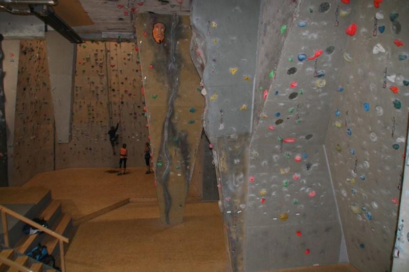 Kletterhalle Seltmans | Kletterhalle in Deutschland