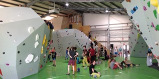Klettern - Verleih Equipment - Deutschland - GRAVITY  Boulderhalle